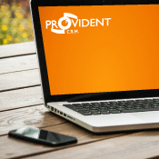 provident screensaver image